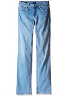 NYDJ Women's Marilyn Straight Jeans in Sure Stretch Denim