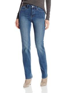 NYDJ Women's Marilyn Straight Jeans In  Wash