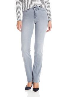 NYDJ Women's Marilyn Straight Jeans