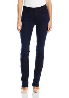 NYDJ Women's Marilyn Straight Leg Jeans in Future Fit Denim  0