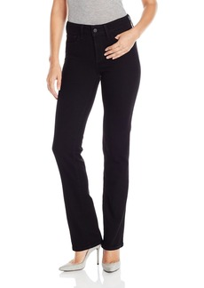 NYDJ Women's Marilyn Straight Leg Jeans in Future Fit Denim  2