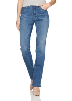 NYDJ Women's Marilyn Straight Leg Jeans In Sure Stretch Denim
