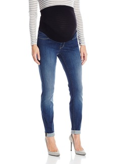 Not Your Daughter's Jeans NYDJ Women's Maternity Anabelle Skinny Boyfriend Jeans in Sure Stretch Denim