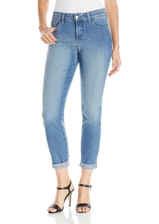 NYDJ Women's Nichelle Ankle Jeans In