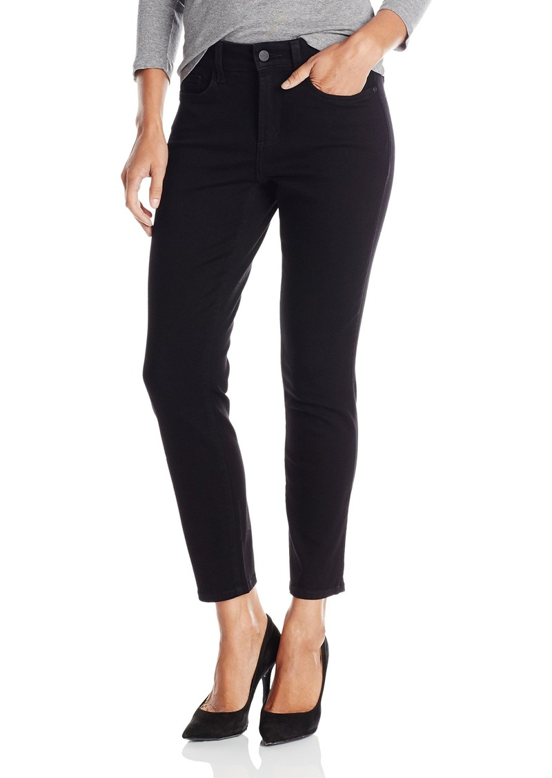 Not Your Daughter's Jeans NYDJ Women's Nichelle Ankle Jeans In Luxury Touch