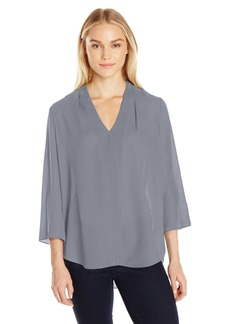 Not Your Daughter's Jeans NYDJ Women's Origami Tunic