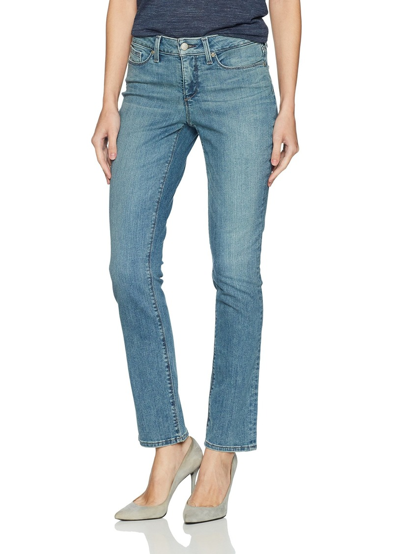 Not Your Daughter's Jeans NYDJ Women's Parker Slim Jeans