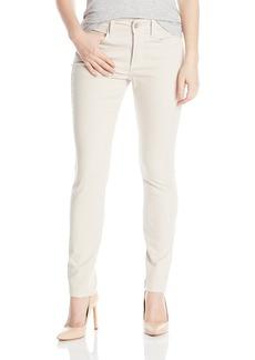 NYDJ Women's Petite Alina Legging Fit Skinny Jeans In Colored Bull Denim
