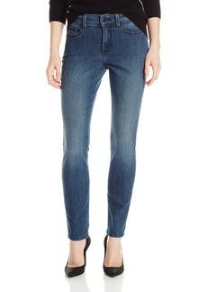 NYDJ Women's Petite Alina Legging Stretch Skinny Jeans  12/Petite