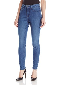 NYDJ Women's Petite Ami Super Skinny Jeans  Valley