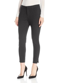 Not Your Daughter's Jeans NYDJ Women's Petite Size Betty Ankle Pants in Ponte Knit  12P