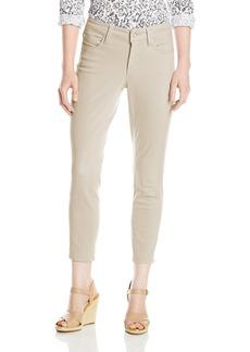 NYDJ Women's Petite Clarissa Skinny Ankle Jeans In Colored Bull Denim  6 Petite