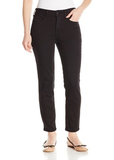 NYDJ Women's Petite Clarissa Skinny Ankle Jeans In Luxury Touch