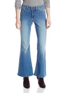 NYDJ Women's Petite Farrah Flare Jeans