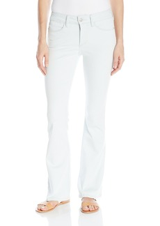 Not Your Daughter's Jeans NYDJ Women's Petite Farrah Flare Jeans in Light Dip Denim