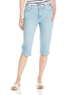 NYDJ Women's Petite Kaelin Skimmer Jeans  16/Petite
