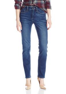 NYDJ Women's Petite Samantha Slim Jeans In  Wash  6 Petite