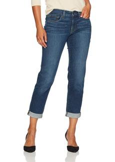 Not Your Daughter's Jeans NYDJ Women's Petite Size Boyfriend Jean