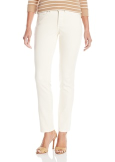 NYDJ Women's Petite Size Sheri Slim Jeans in Super Sculpt Denim