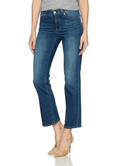 Not Your Daughter's Jeans NYDJ Women's Platinum Series Marilyn Straight Ankle Jean