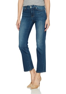 NYDJ Women's Platinum Series Marilyn Straight Ankle Jean
