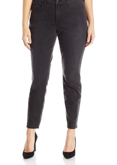 NYDJ Women's Plus Size Alina Skinny Jeans in Future Fit Denim  20W