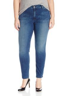 NYDJ Women's Plus Size Alina Skinny Jeans  14W