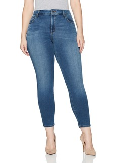 Not Your Daughter's Jeans NYDJ Women's Plus Size Ami Skinny Legging Jeans in Smart Embrace Denim  W