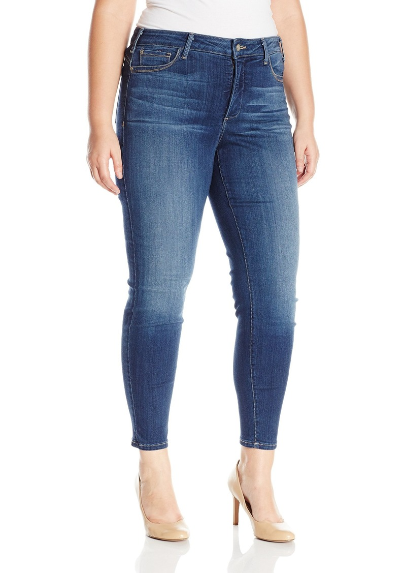 Not Your Daughter's Jeans NYDJ Women's Plus Size Ami Super Skinny Jeans In Sure Stretch Denim  20W