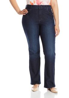 NYDJ Women's Plus-Size Barbara Bootcut Jeans  20W