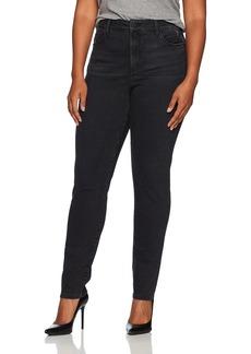 NYDJ Women's Plus Size Uplift Alina Legging Jeans In Future Fit Denim
