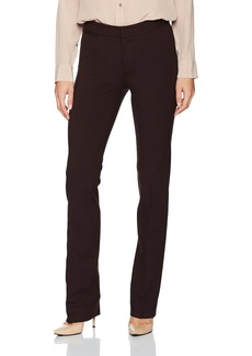 Not Your Daughter's Jeans NYDJ Women's Ponte Knit Trouser Pants