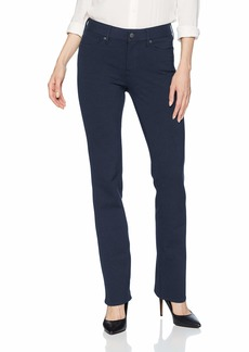 Not Your Daughter's Jeans NYDJ Women's Ponte Marilyn Straight Pant