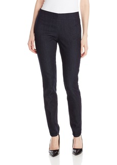 NYDJ Women's Poppy Pull On Jeans