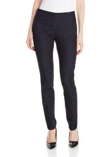 NYDJ Women's Poppy Pull On Jeans  2
