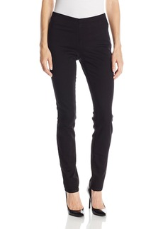 NYDJ Women's Poppy Pull On Jeans In Luxury Touch  8