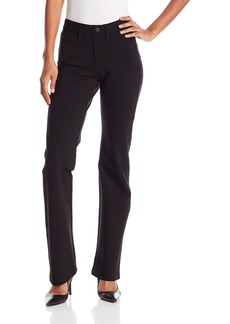 Not Your Daughter's Jeans NYDJ Women's Pull On Baby Bootcut Ponte Jeans