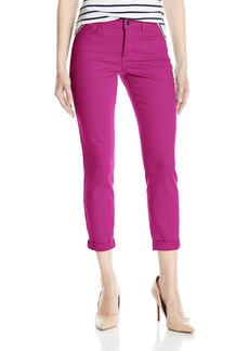 Not Your Daughter's Jeans NYDJ Women's Rachel Rolled Cuff Ankle Jeans