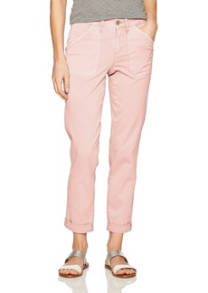 Not Your Daughter's Jeans NYDJ Women's Relaxed Chino Twill Pants