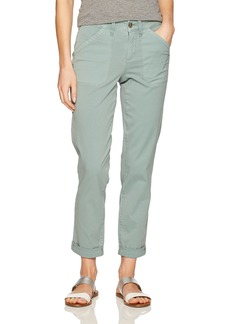 NYDJ Women's Relaxed Chino Twill Pants