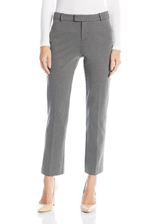 NYDJ Women's Renee Ankle Pants in