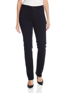 NYDJ Women's Samanatha Slim Jeans In Indigo Denim