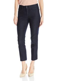 NYDJ Women's Samantha Capri Jeans