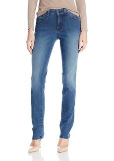 NYDJ Women's Samantha Slim Jeans  0
