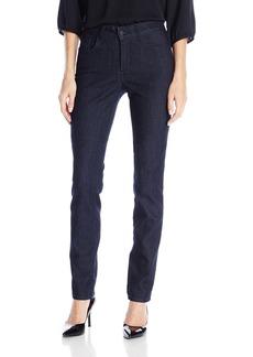 NYDJ Women's Samantha Slim Jeans