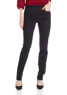 NYDJ Women's Samantha Slim Jeans  4