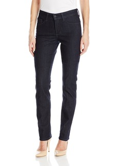 NYDJ Women's Samantha Slim Jeans In Premium Lightweight Denim