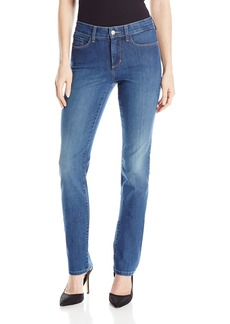 NYDJ Women's Samantha Slim Jeans In Premium Lightweight Denim  2