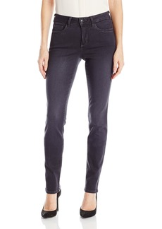 NYDJ Women's Samantha Slim Jeans in Wash