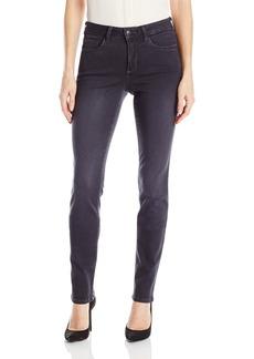 NYDJ Women's Samantha Slim Jeans  12